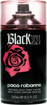 Paco Rabanne Black XS 250ml 1