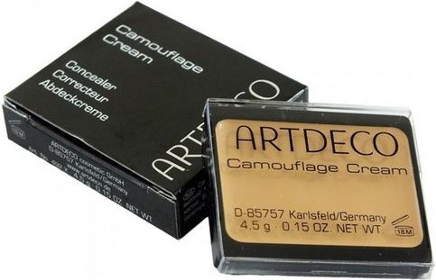 Artdeco Artdeco Camouflage Cream (W) korektor 03 Iced Coffee 4,5g 1