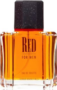 Giorgio Beverly Hills Red EDT 100ml 1
