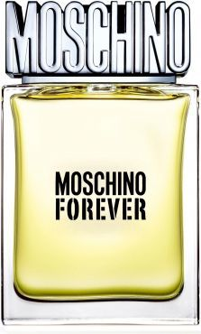 MOSCHINO Forever edt 100ml 1