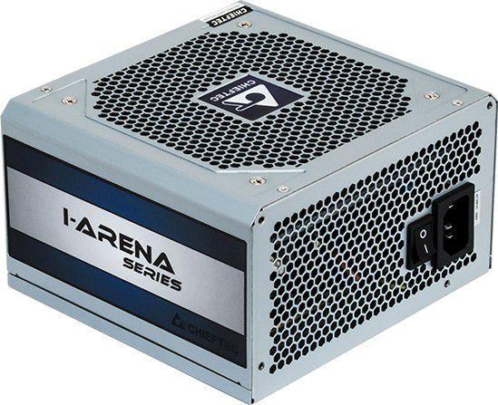 Zasilacz Chieftec IArena 500W (GPC-500S) 1