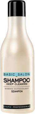 Stapiz Professional Deep Cleasing Shampoo 1000 ml 1
