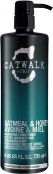Tigi Catwalk Oatmeal and Honey Conditioner Odżywka do włosów 750ml 1