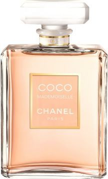 Chanel  Coco Mademoiselle EDP 50ml 1
