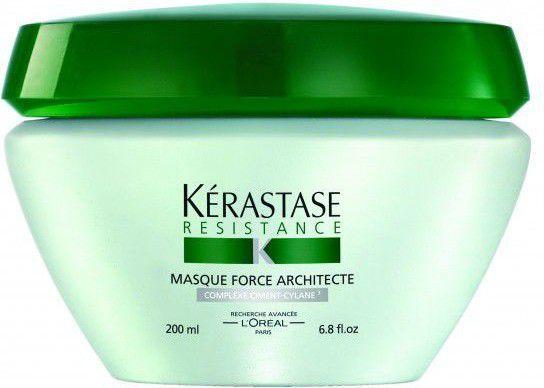 Kerastase Resistance Masque Force Architecte 3-4 Maska do włosów bardzo osłabionych 200ml 1