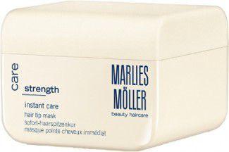 Marlies Möller Strenght Instant Care Hair Tip Mask Wzmacniająca maska do włosów 125ml 1