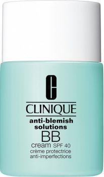 Clinique Anti Blemish Solutions BB Cream SPF40 02 Light Medium 30ml 1
