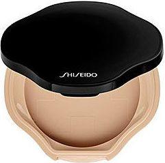Shiseido Sheer & Perfect Compact Foundation SPF21 podkład w kompakcie I60 Natural Deep Ivory 10g WKŁAD 1