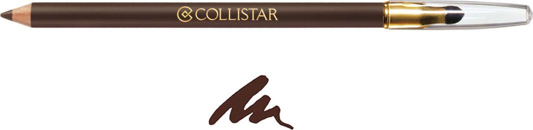 Collistar Collistar Matita Professionale Smoky Eyes Waterproof (W) kredka do oczu 302 Marrone 1,2g 1