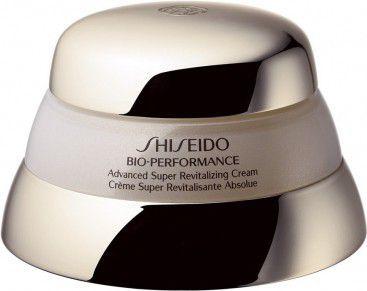 Shiseido Bio-Performance Advanced Super Revitalizing Cream Rewitalizujący krem do twarzy na dzień/noc 50ml 1