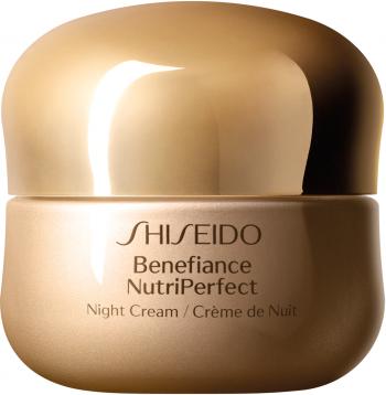 Shiseido Shiseido Benefiance NutriPerfect Night Cream Krem do twarzy na noc 50ml 1
