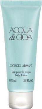 Giorgio Armani Acqua di Gioia Balsam do ciała 75ml 1