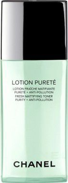 Chanel  Lotion Purete Anti Pollution Płyn do demakijażu twarzy 200ml 1