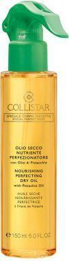 Collistar Nourishing Perfecting Dry Oil With Pistachio Oil Olejek do ciała 150ml 1