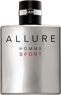 Chanel  Allure Sport EDT 100ml 1