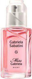 Gabriela Sabatini Miss Gabriela Night EDT 20ml 1