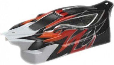 VRX Racing Karoseria Buggy (Ep) pomarańcz - R0074 (VRX/R0074) 1