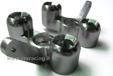 VRX Racing Steering Knuckles(L/R) - 85925 - VRX/85925 1