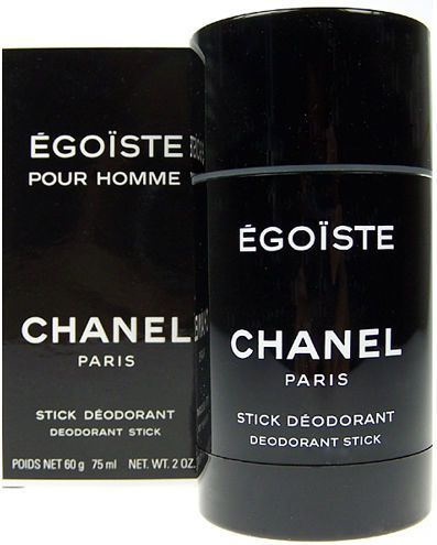 Chanel  Egoiste Dezodorant w sztyfcie 75ml 1