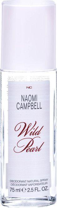 Naomi Campbell Wild Pearl Dezodorant w atomizerze 75ml 1
