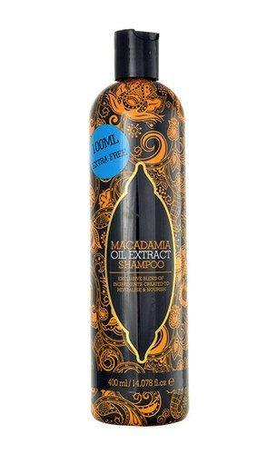 Macadamia Macadamia Oil Extract Shampoo Szampon do włosów 400ml 1