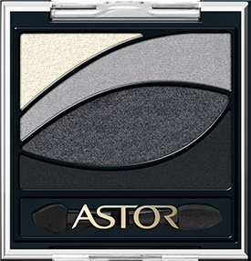Astor  Eye Artist Shadow Palette nr 720 4g 1