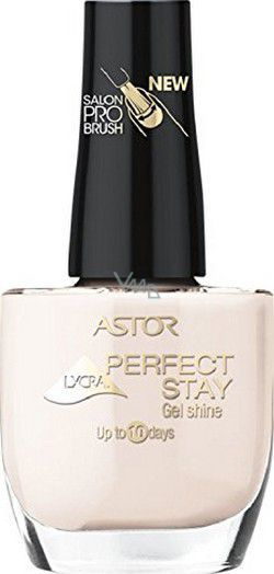Astor  Perfect Stay Gel Shine 118 12ml 1
