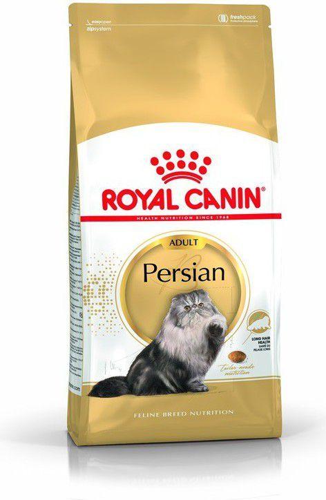 Royal Canin Persian Adult karma sucha dla kotów dorosłych rasy perskiej 10 kg 1