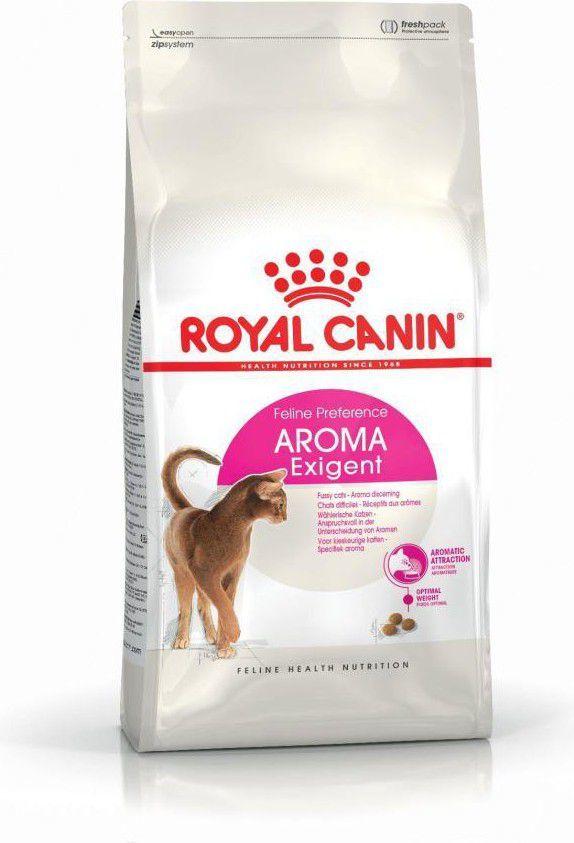 Royal Canin Aroma Exigent 10 kg 1