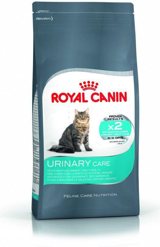 Royal Canin Urinary Care karma sucha dla kotów dorosłych, ochrona dolnych dróg moczowych 4kg 1