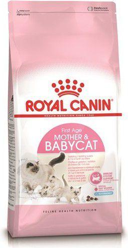 Royal Canin Mother & Babycat 4 kg 1