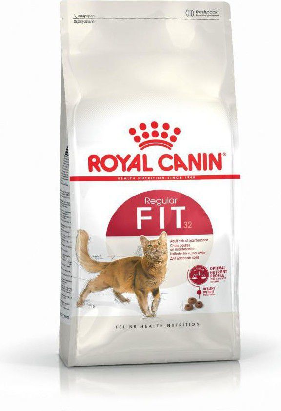 Royal Canin Fit 4 kg 1