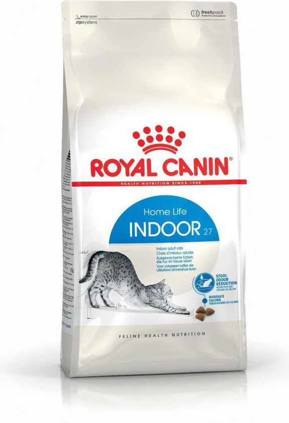 Royal Canin Indoor 2 kg 1