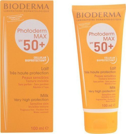 Bioderma Photoderm Max Milk SPF50 W 100ml 1