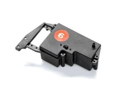 HSP Receiver Enclosure (HSP/02050) 1