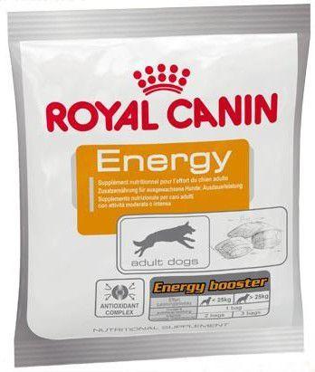 Royal Canin Nutritional Supplement Energy - przysmaki dla psów aktywnych 50g 1