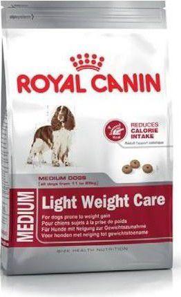 Royal Canin Medium Light Weight Care 3kg 1