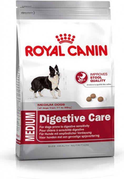 Royal Canin Medium Digestive Care 3 kg 1