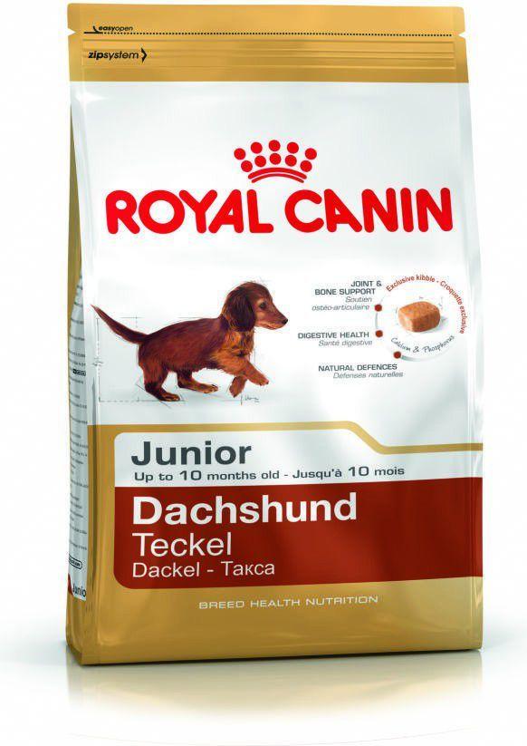 Royal Canin SHN Breed Dachshund Jun 1,5 kg 1