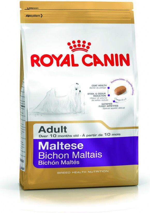 Royal Canin Maltese Adult 1.5 kg 1