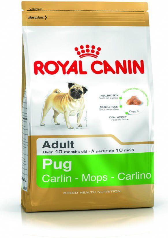 Royal Canin Pug Adult 1.5 kg 1