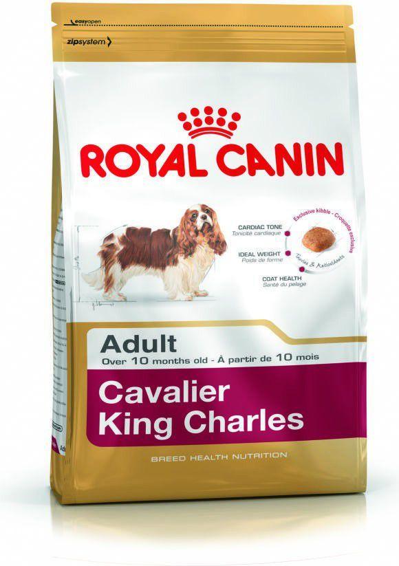 Royal Canin SHN Breed Cavalier K.C 1,5 kg 1