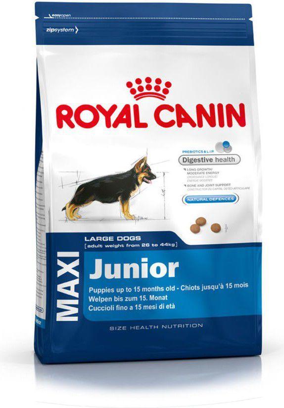 Royal Canin Maxi Junior 1 kg 1