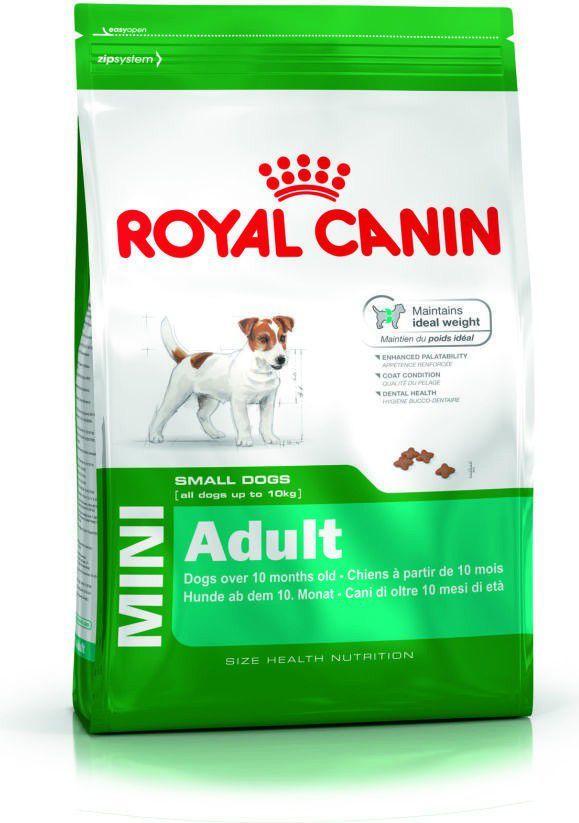 Royal Canin Mini Adult 0.8 kg 1