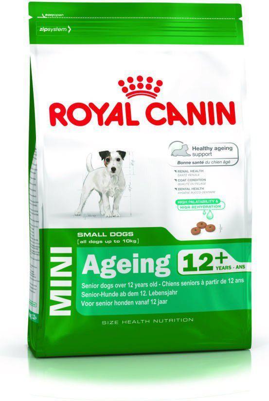 Royal Canin SHN Mini Ageing +12 800 g 1
