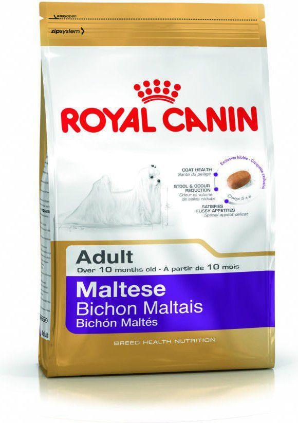 Royal Canin Maltese Adult 0.5 kg 1