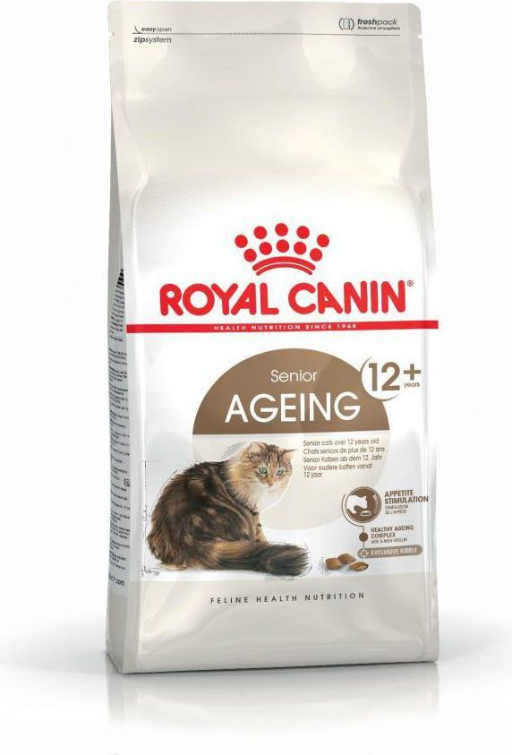 Royal Canin Senior Ageing +12 0,4 kg 1
