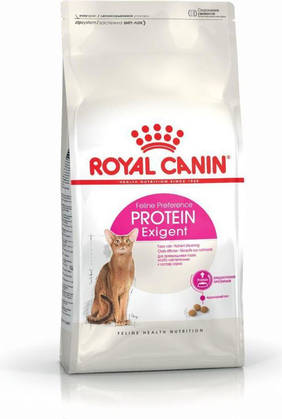 Royal Canin Protein Exigent 0.4 kg 1