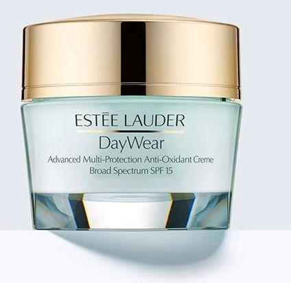 Estee Lauder DayWear Advanced Multi-Protection Anti-Oxidant Creme SPF15 Normal Combination Skin krem ochronny do twarzy 30ml 1