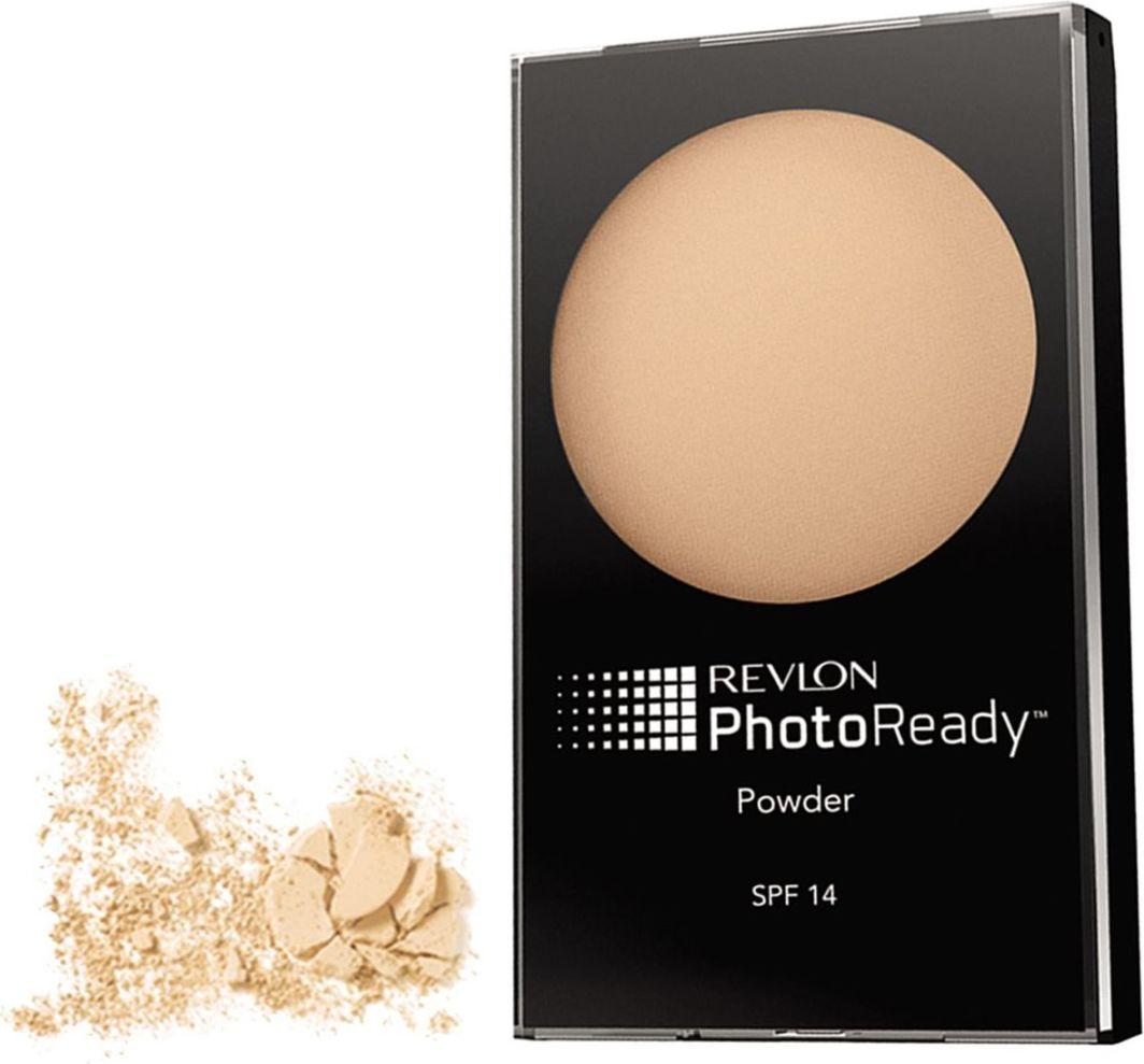 Revlon Photoready Powder puder do twarzy 10 Fair Light 7,1g 1